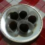 palline cacao