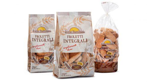 Biscotti Froletti Integrali - Forno Battistini - Biscotti - Pegognaga Mantova