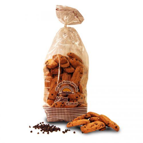 Battistini - Biscotti Froletti al cacao