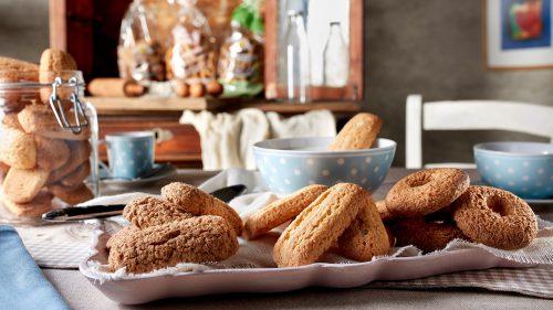 Forno Battistini - Biscotti - Pegognaga Mantova