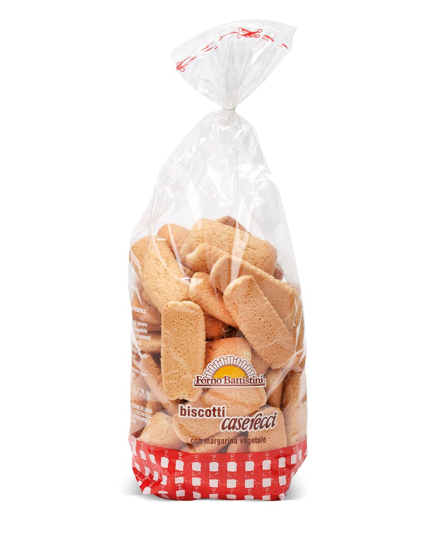 Biscotti Caserecci - Forno Battistini
