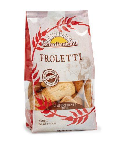 Biscotti Froletti - Forno Battistini