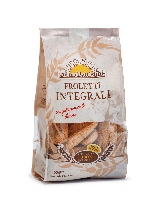 Froletti integrali - Forno Battistini