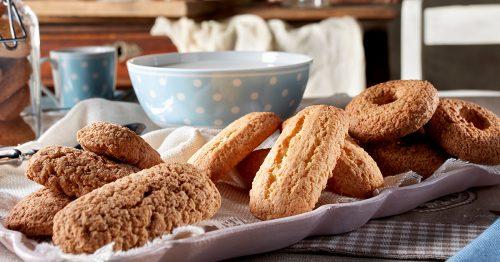 Forno Battistini. Biscotti buoni per tradizione