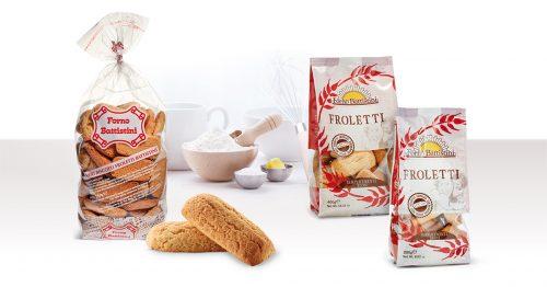 Biscotti Froletti Battistini